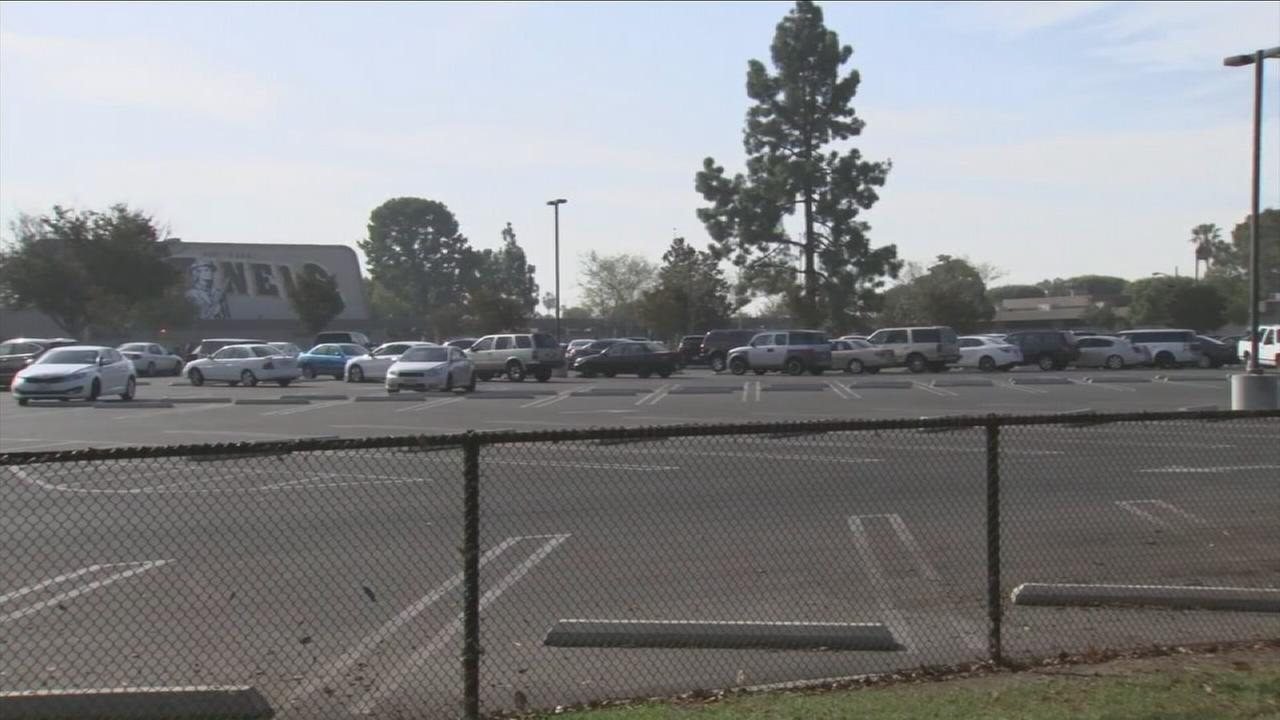 Increased security is in place at four Orange County high schools after threats of violence were made online.