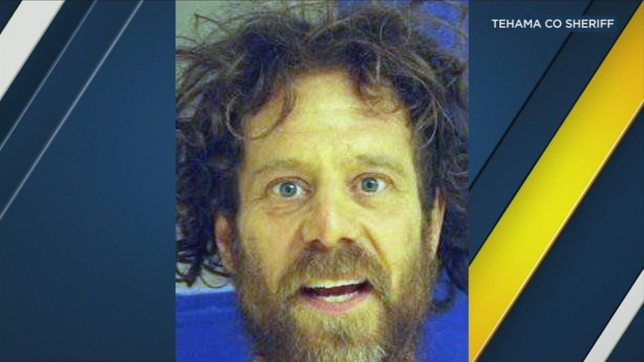 An undated photo of 43-year-old Kevin Janson Neal, the alleged gunman who killed four people near Red Bluff in Northern California on Tuesday, Nov. 15, 2017.