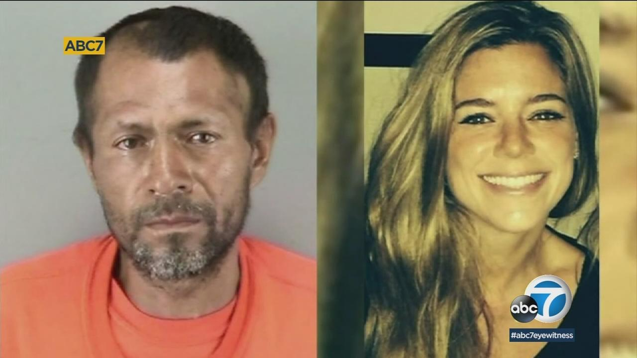 Defendant in Kate Steinle shooting case to face sentencing Friday