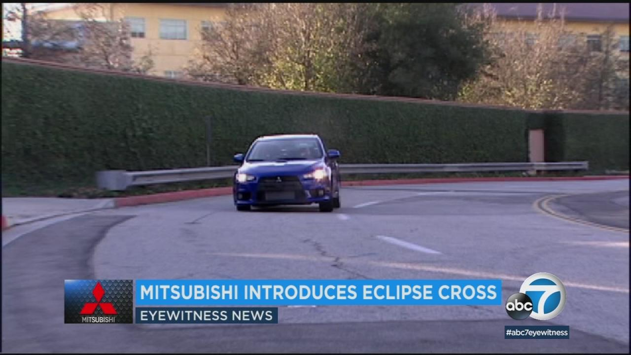Mitsubishi is known for making fun, sporty cars.