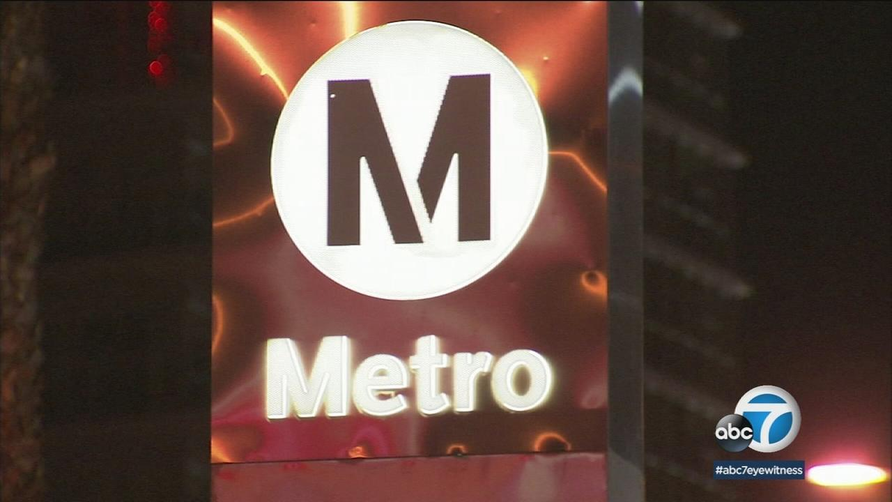 The Los Angeles Metro is aiming to make it easy and cheap to get around for the holidays.
