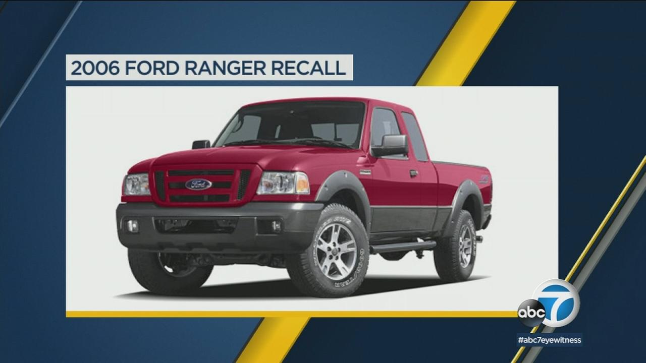 Ford has issued an urgent new recall on some of its most popular trucks.