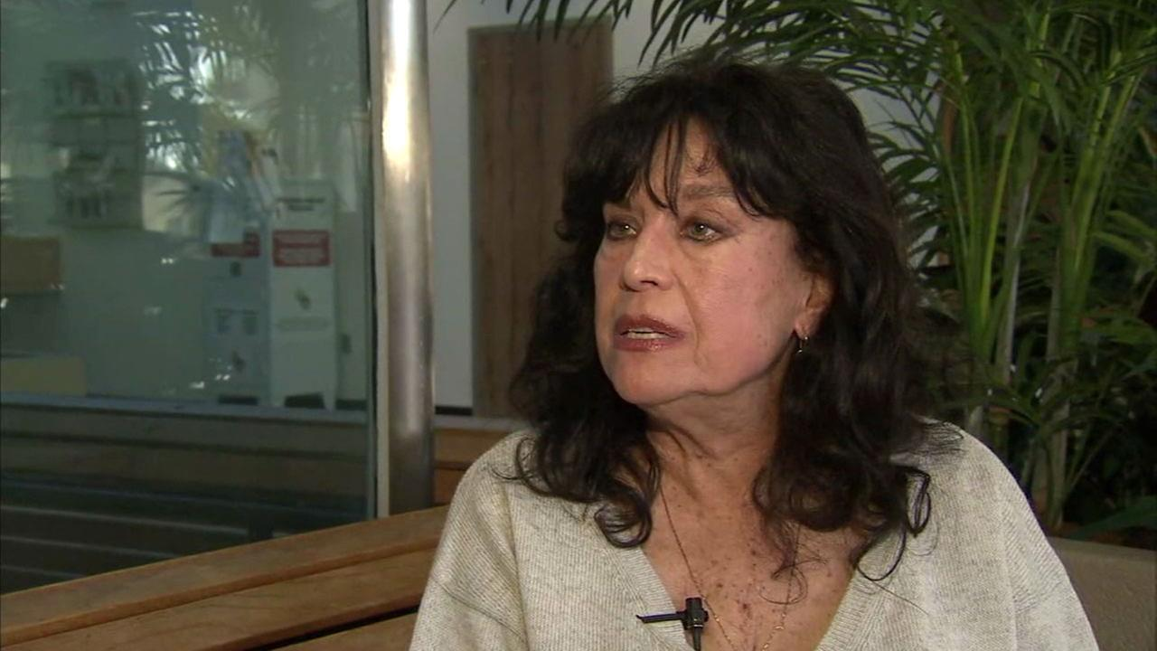 Lana Wood, sister of actress Natalie Wood, spoke with Eyewitness News about the ongoing, decades-old investigation into her sisters death.