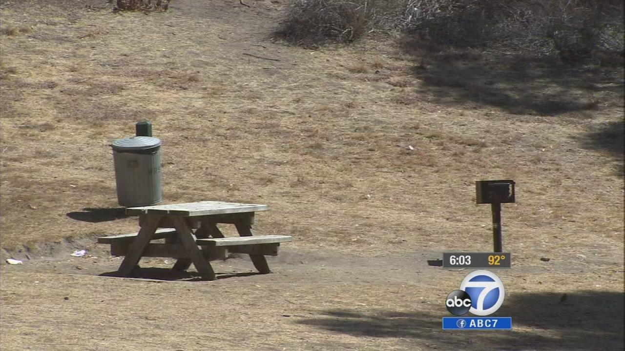 091514-kabc-6pm-state-parks-drought-vid