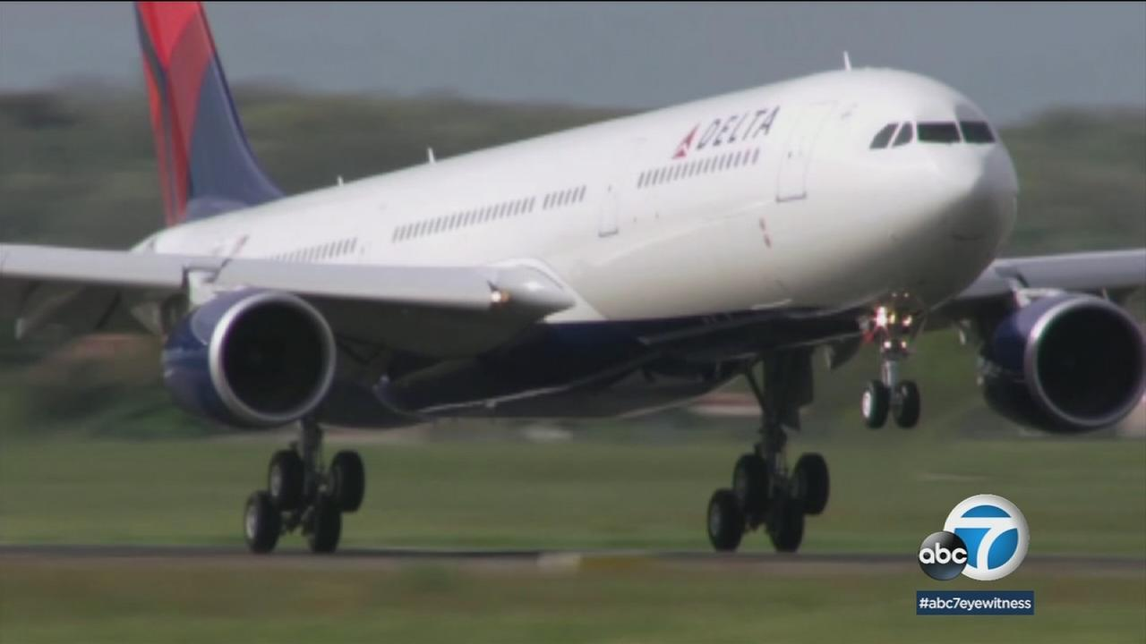 An increase of comfort animals on planes has prompted Delta Air Lines to change its policy.