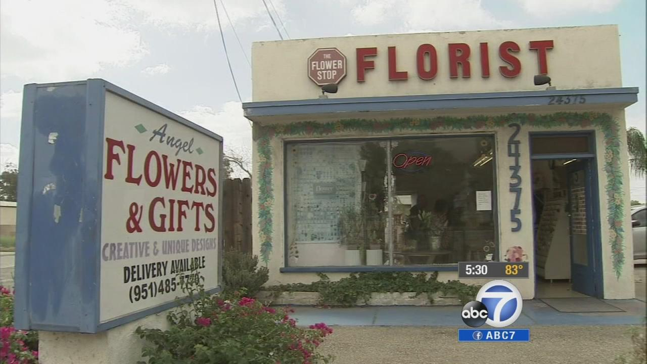 Identity theft isnt just wreaking havoc on unassuming individuals. Cyber thieves are cashing in by stealing the identities of businesses, including flower shops across Southern Ca