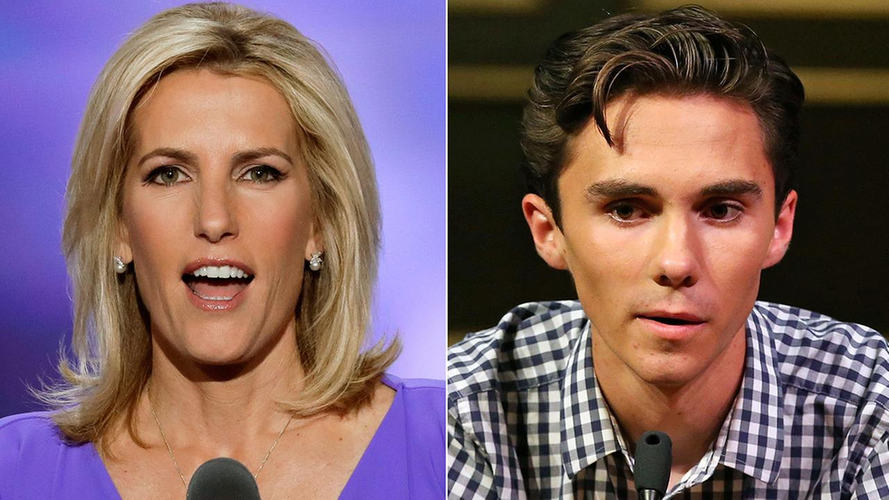 Some big-name advertisers are dropping Laura Ingraham after she publicly criticized David Hogg, a student at Marjory Stoneman Douglas school on social media.