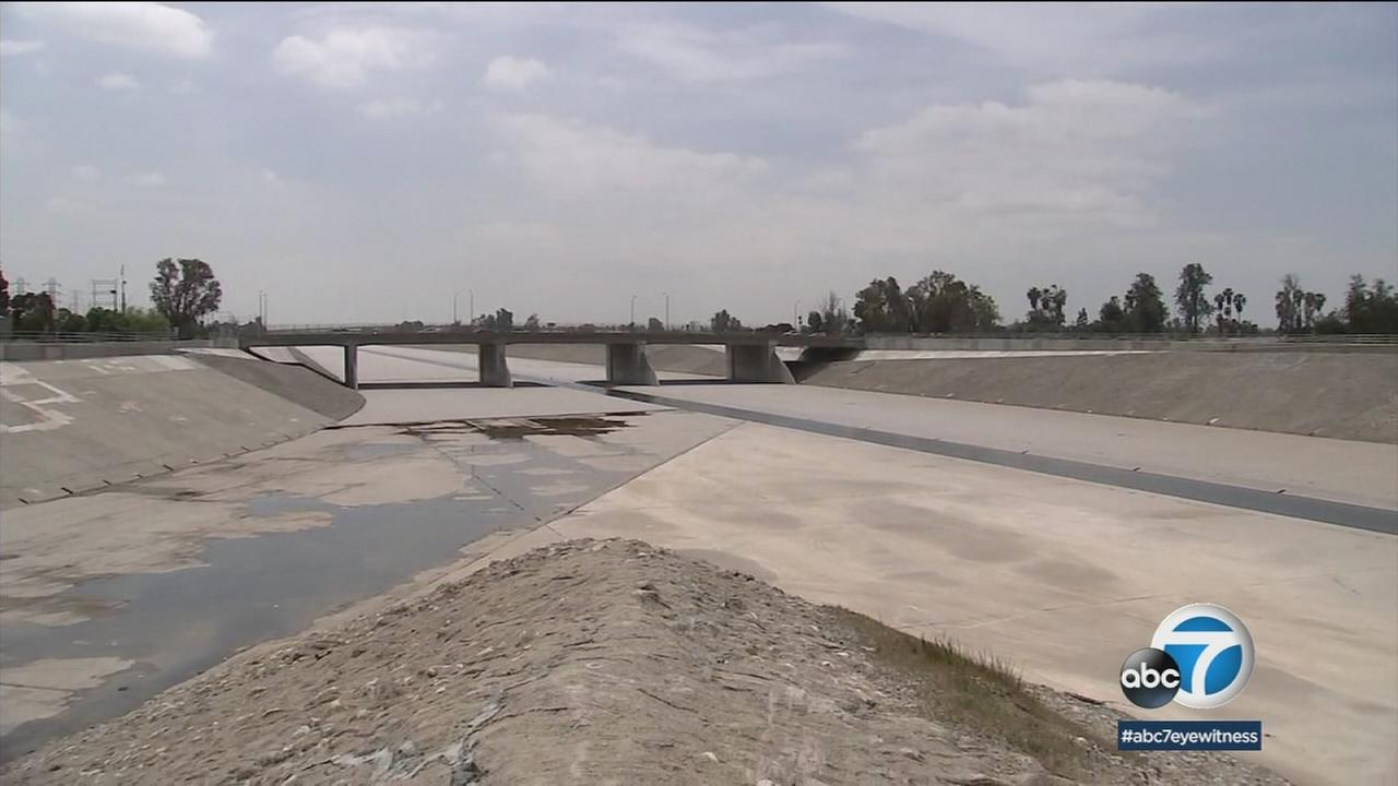Big changes are in the works for the 19-mile stretch of the Los Angeles River between the city of Vernon and the Pacific Ocean.