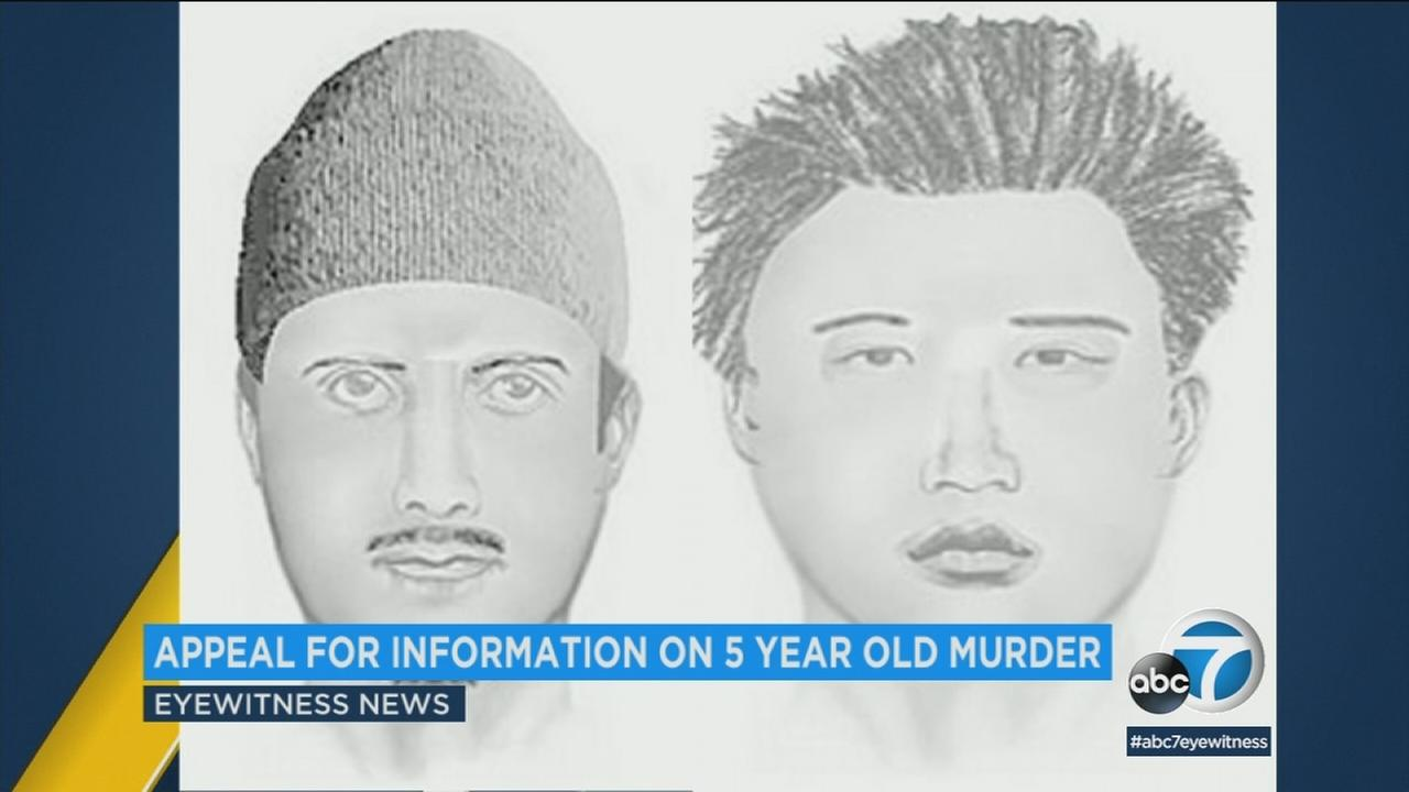 The Riverside County Sheriffs Department has renewed its call for people to come forward with information regarding the five-year-old murder of a Temecula man.
