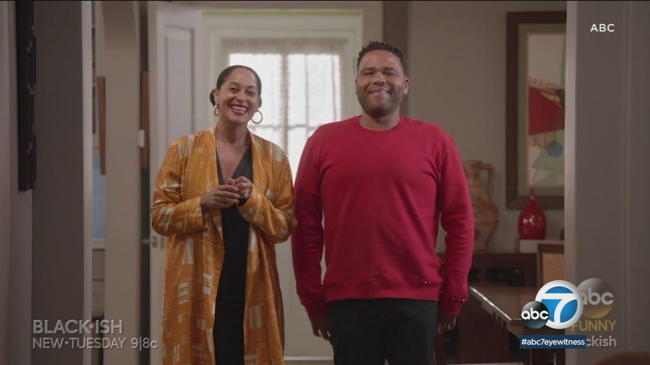 Black-ish takes a serious turn, examining a married couple that has grown apart.