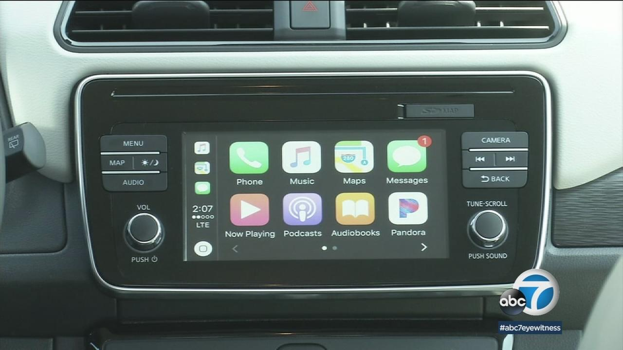 Automobile companies are rolling out new infotainment systems with sophisticated features that are easier to use.