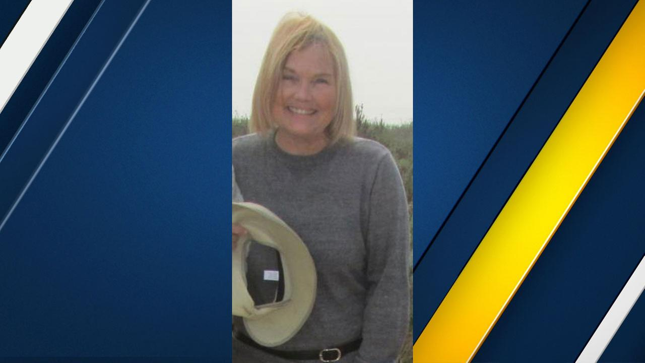 Suzy Leeds, 69, is shown in an undated Facebook photo.