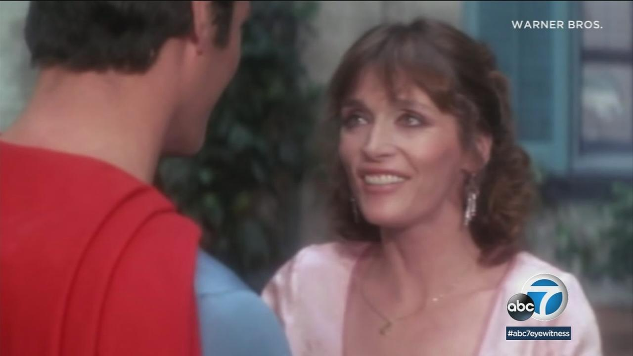 Margot Kidder, the actress who portrayed Lois Lane in the 1978 film Superman, has died. She was 69.