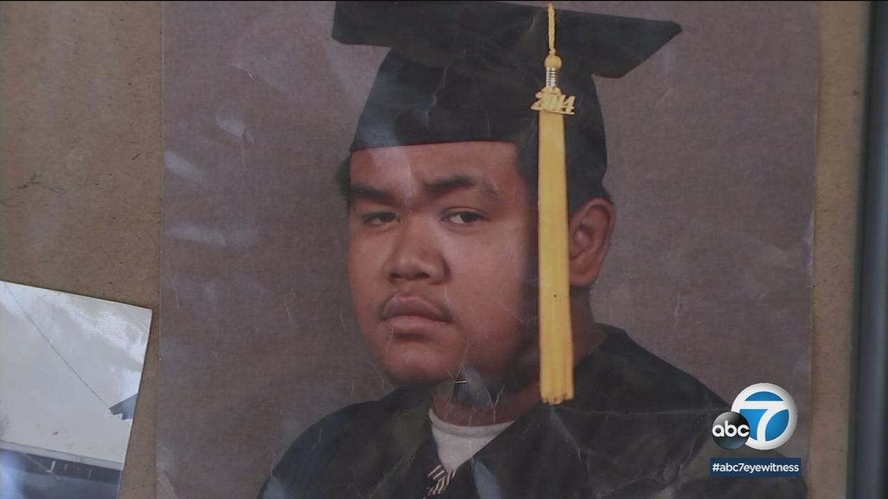 A 22-year-old man was killed at a Mothers Day celebration in Corona.