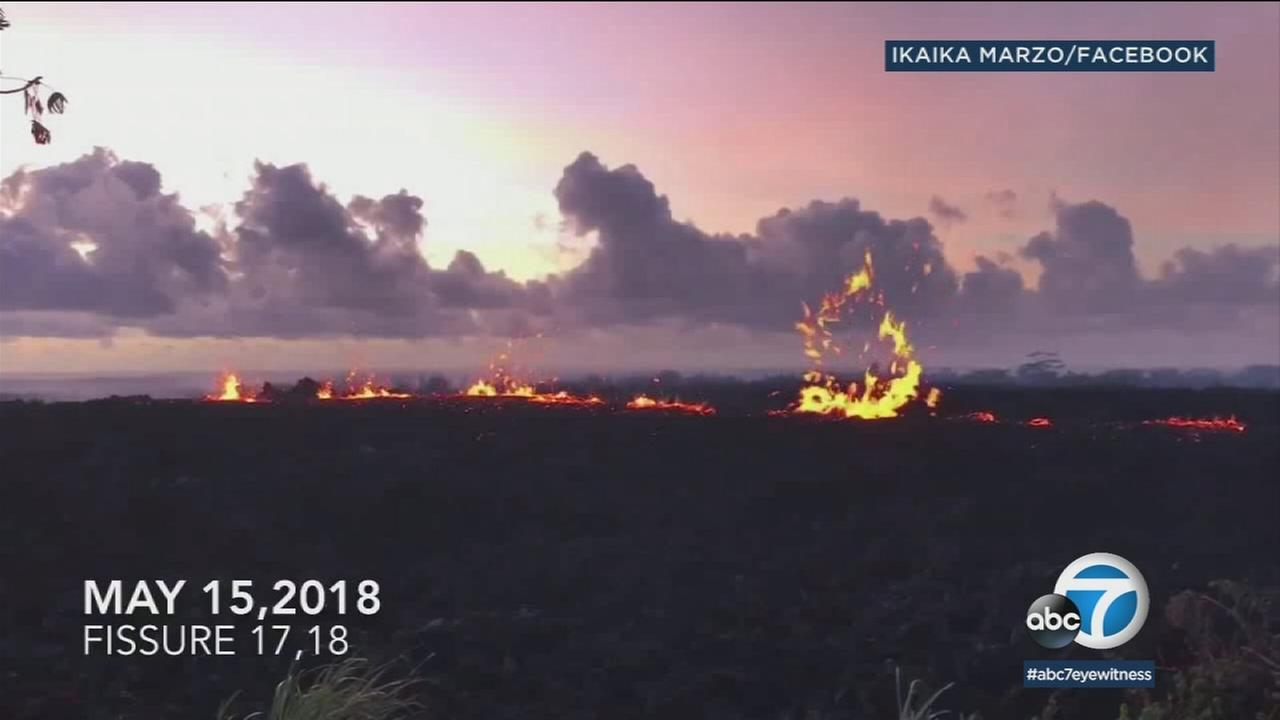 Hawaii is bracing for another explosive eruption from the Kilauea volcano as local authorities elevate the alert level.