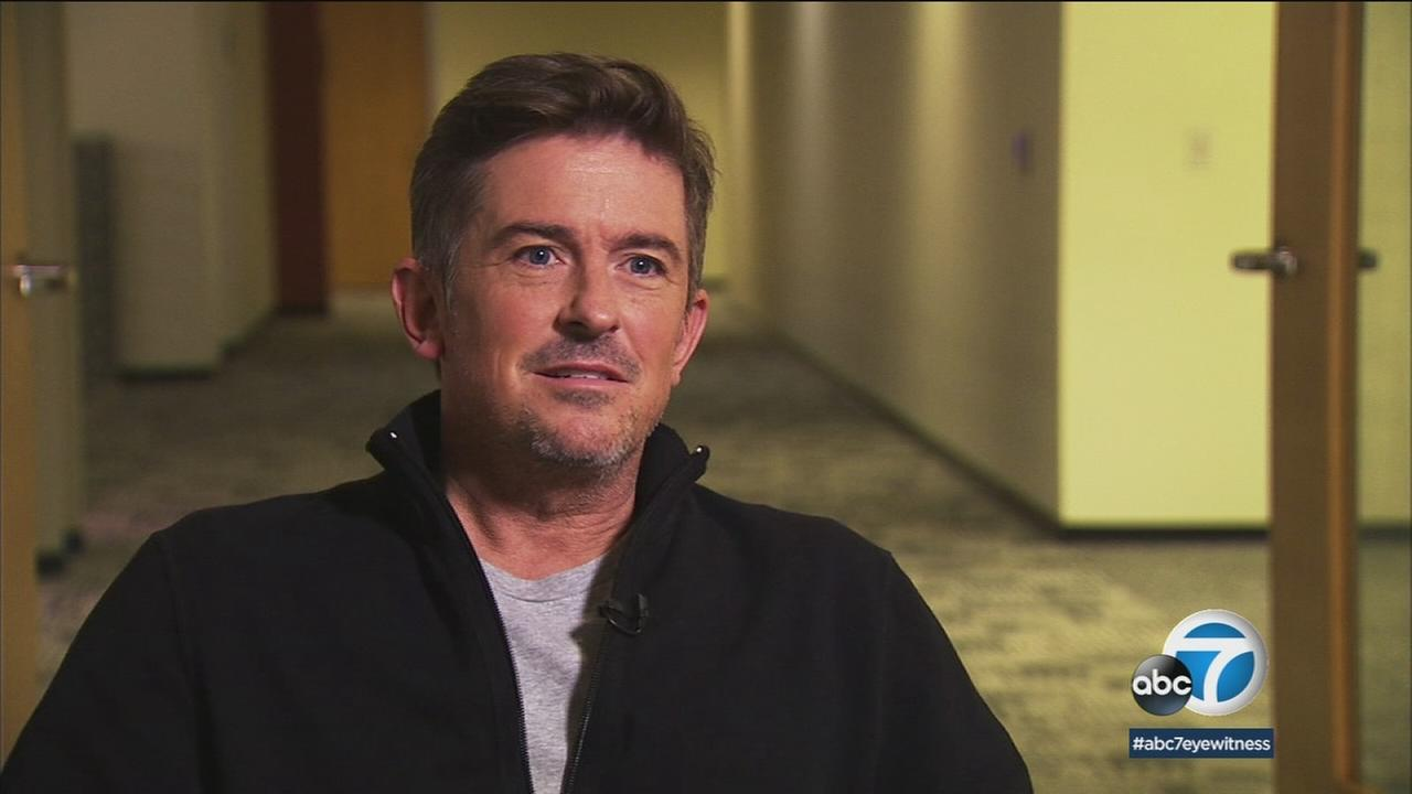 Actor Charlie Schlatter is raising money and awareness for the Leukemia and Lymphoma Society amid his own battle with leukemia.