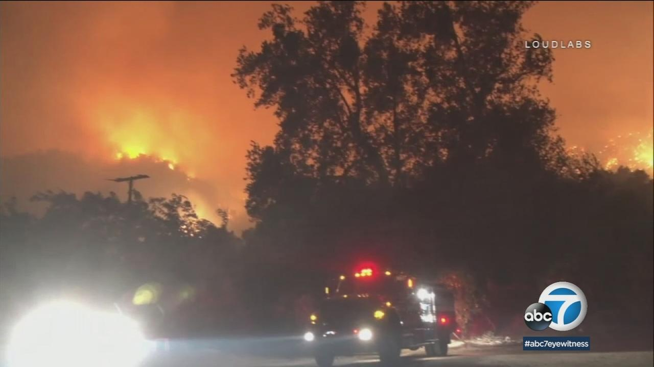 Ventura County firefighters are geared up for another dangerous fire season with the damaging Thomas Fire still fresh in their minds.