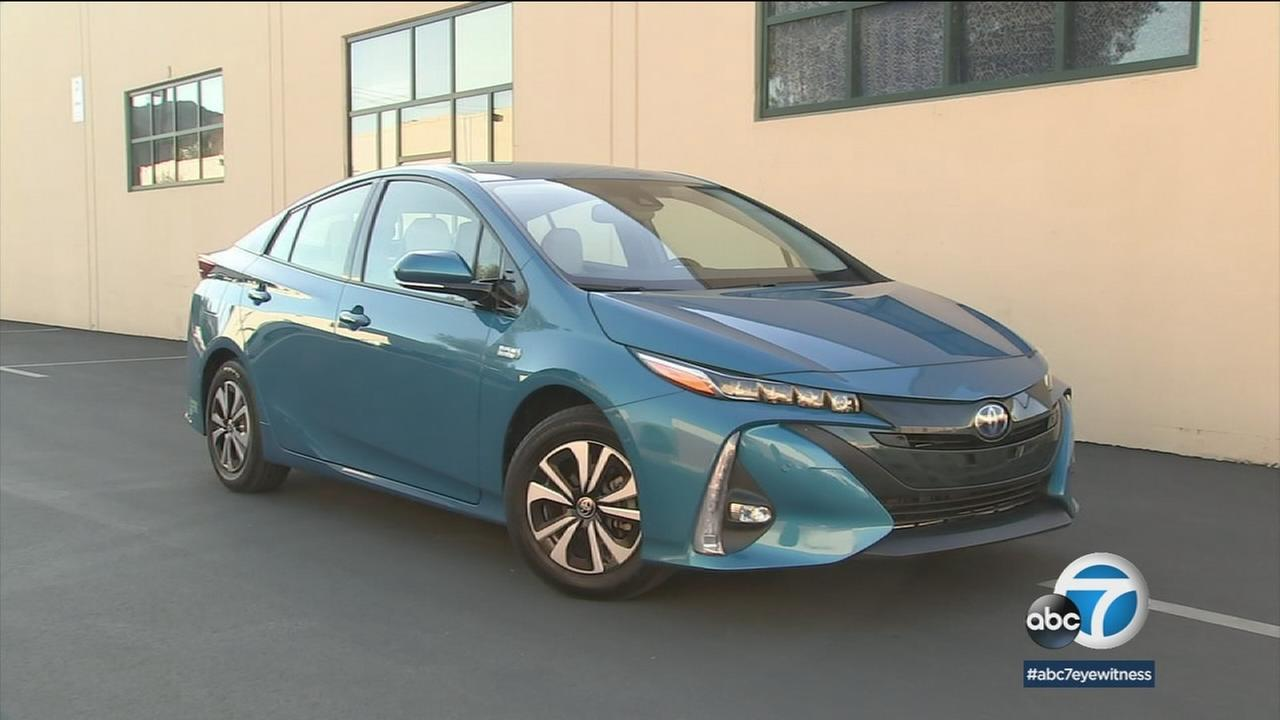 Toyota and other carmakers are offering a wider range of plug-in choices.