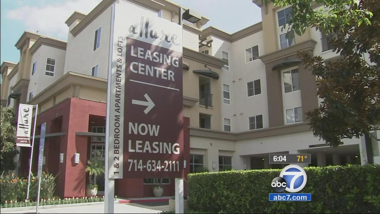 orange county housing prices at all-time high | abc7