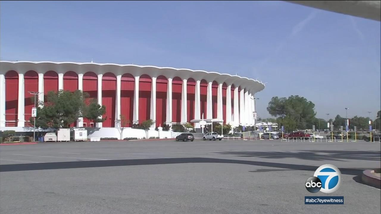 Clippers owner Steve Ballmer, coach Doc Rivers and consultant Jerry West expressed support of Assembly Bill 987, which would streamline the process of getting an arena built in Inglewood.
