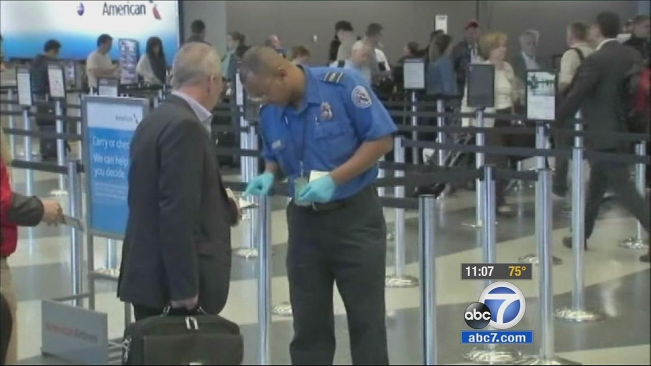 Federal health officials say all travelers who come into the U.S. from Ebola-stricken West African nations will now be monitored for symptoms of illness for 21 days.