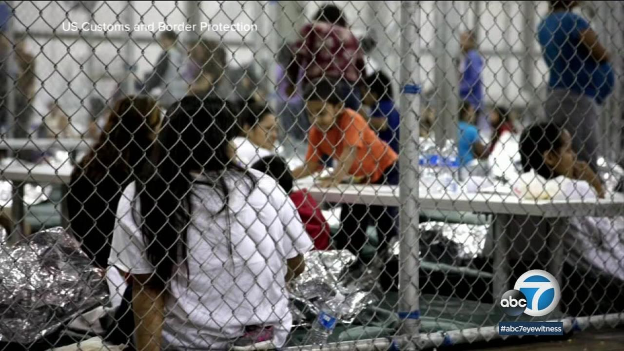 The U.S. Department of Health and Human Services walked back a statement saying that families already separated at the border will not be immediately reunited.