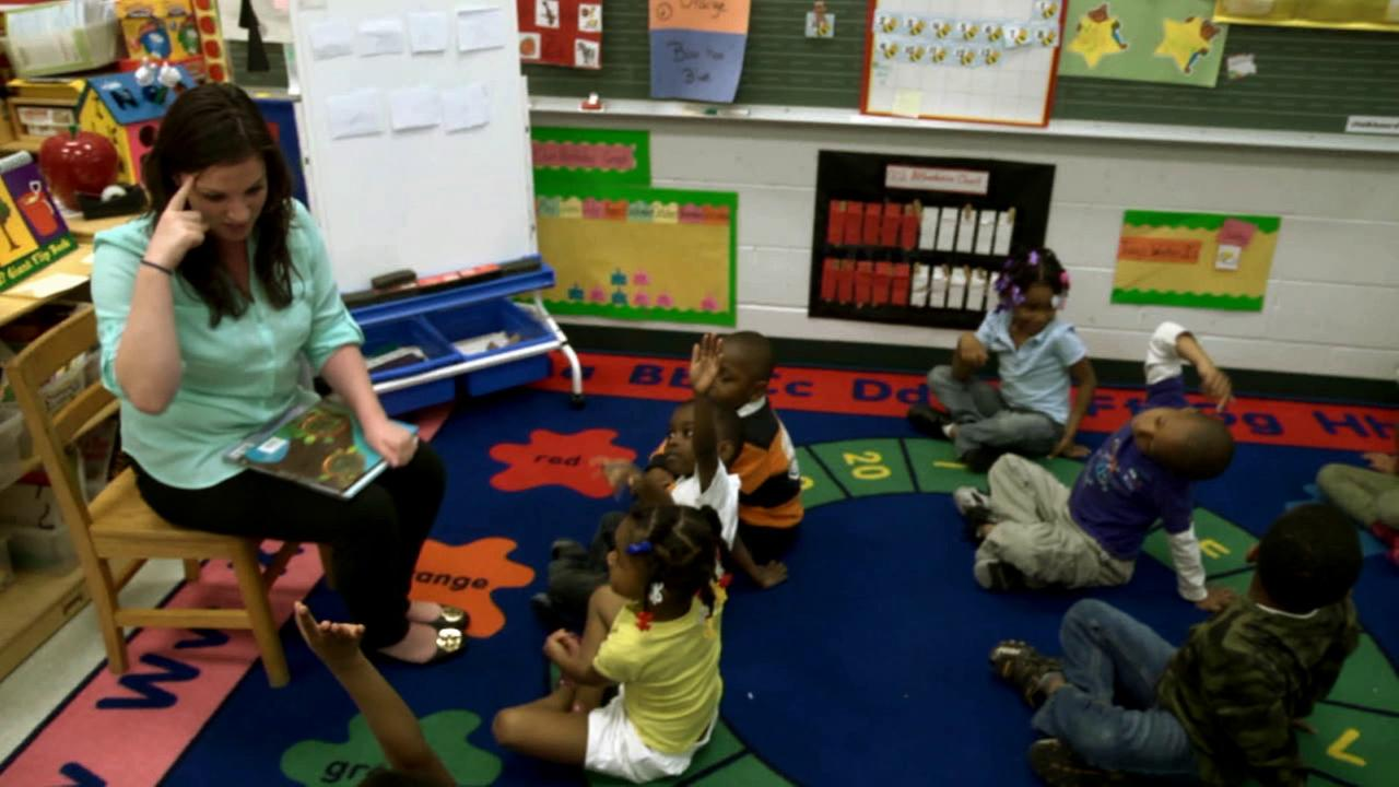 Children who attend full-day preschool programs are more likely to succeed and be better prepared than their part-time classmates, according to a new study.