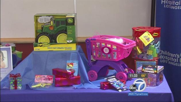 Toys Toys Toys Choke of Toy Choking Hazards For