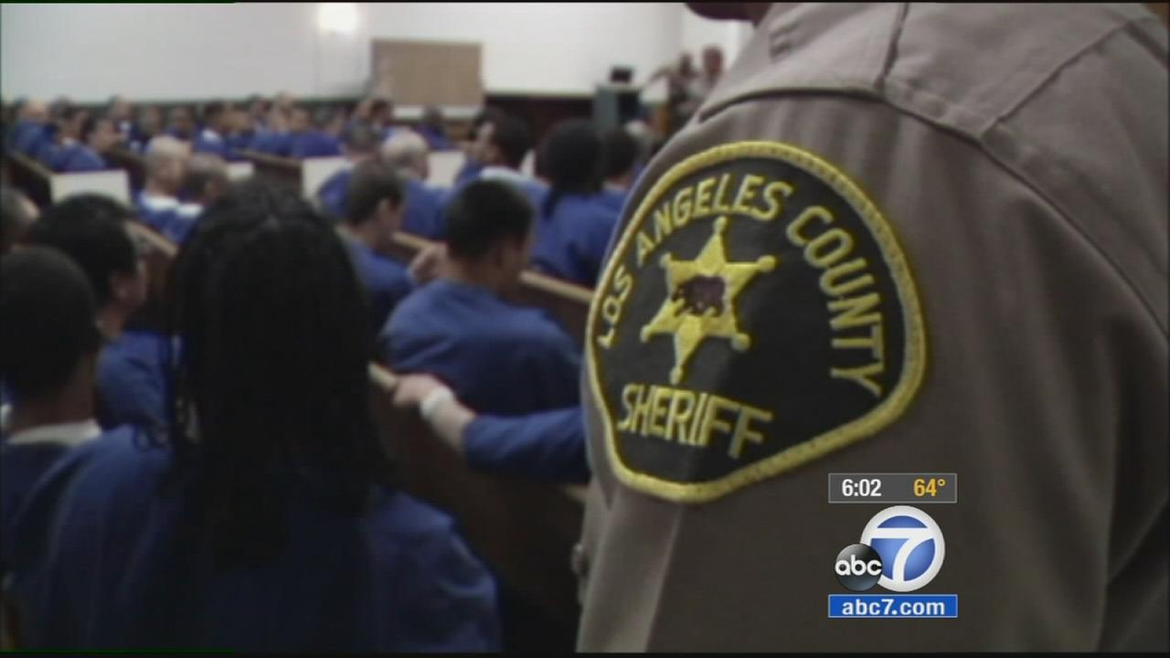 The Los Angeles County Board of Supervisors approved the development of a civilian oversight commission for the county sheriffs department.