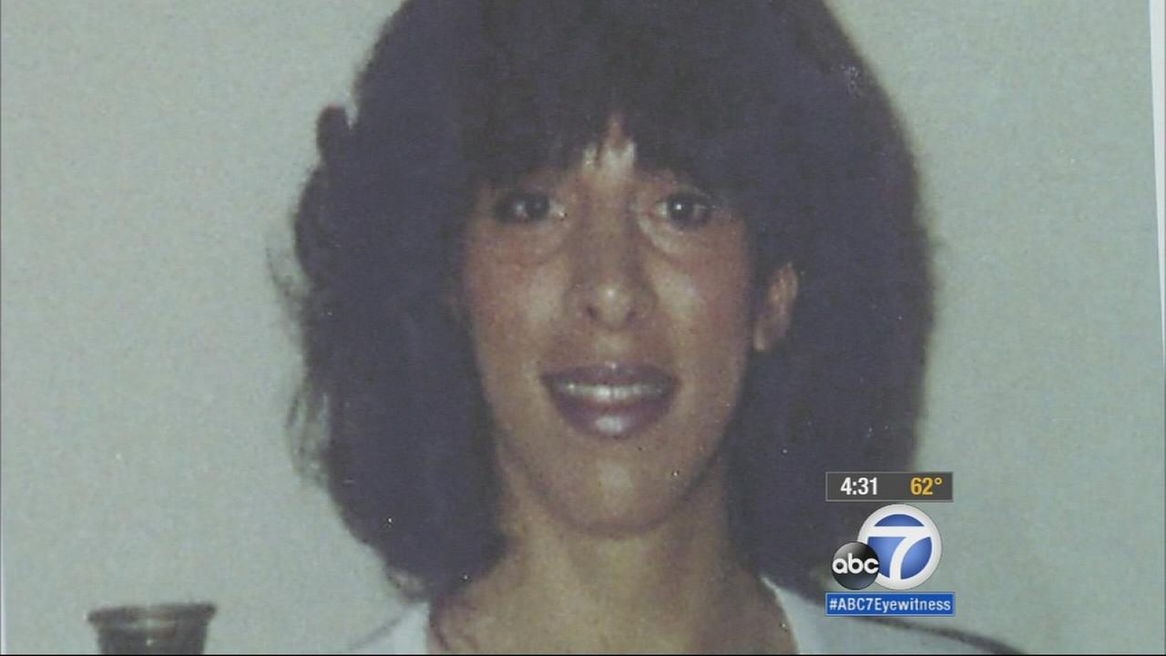 After 25 years, a Santa Ana murder case is finally solved and a suspect is in custody thanks to the help of the Orange County Cold Case Task Force.