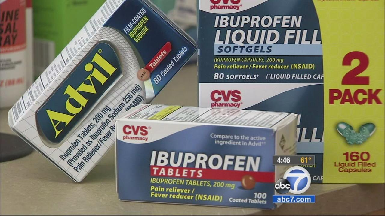 Scientists at the Buck Institute for Research on Aging found ibuprofen could hold the key to a longer, healthier life.