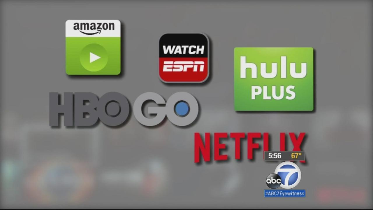 Is sharing your password from video streaming services, like Netflix or Hulu Plus, legal? Consumer Reports explains.