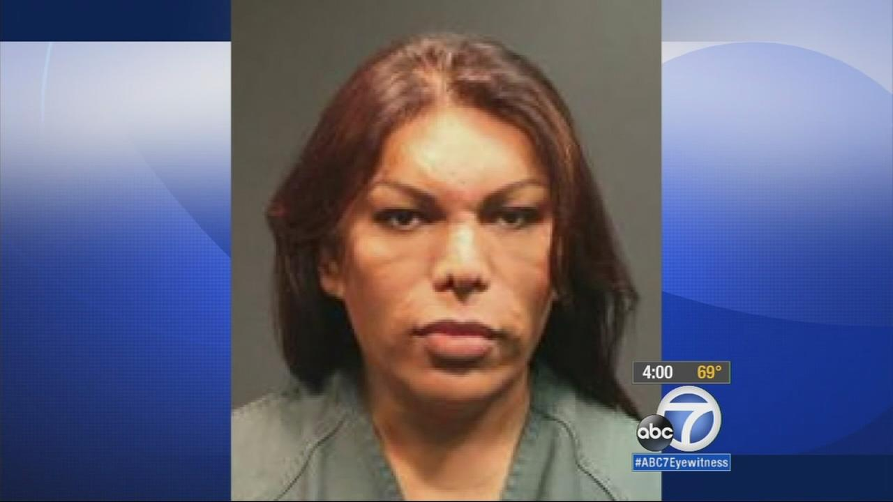 A 44-year-old Santa Ana man was arrested in the death of a transgender woman who died after getting unregulated silicone injections at a house party.