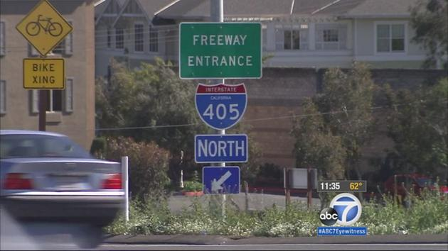 Bill could block creation of future toll lanes on OC freeways