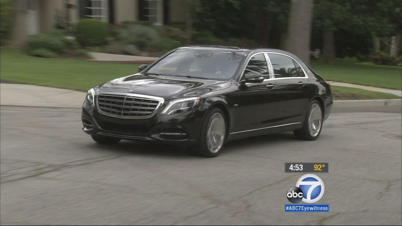 The Mercedes-Benz S-class has been the pinnacle of the companys sedan lineup for years, or at least it was until this year. Now, it gets pushed aside for the new Mercedes-Maybach S600.