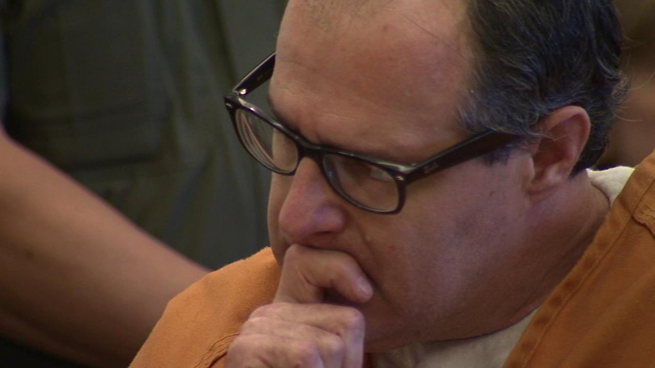 Scott Dekraai will not face death penalty, judge rules