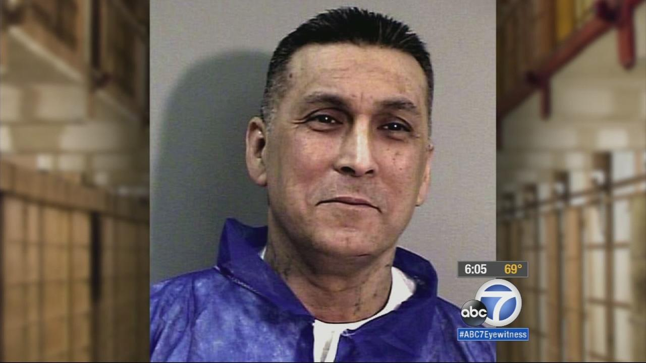 Rene Boxer Enriquez is shown in this undated file photo.