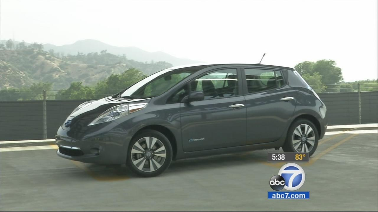 Local museums are offering free charging stations for electric vehicles thanks to a program called Adopt a Charger.