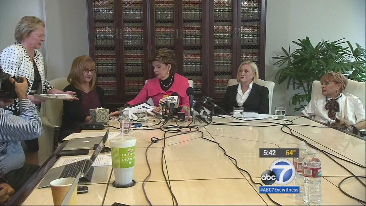 Three more women have spoken out claiming Bill Cosby drugged and sexually assaulted them when they were in their 20s.