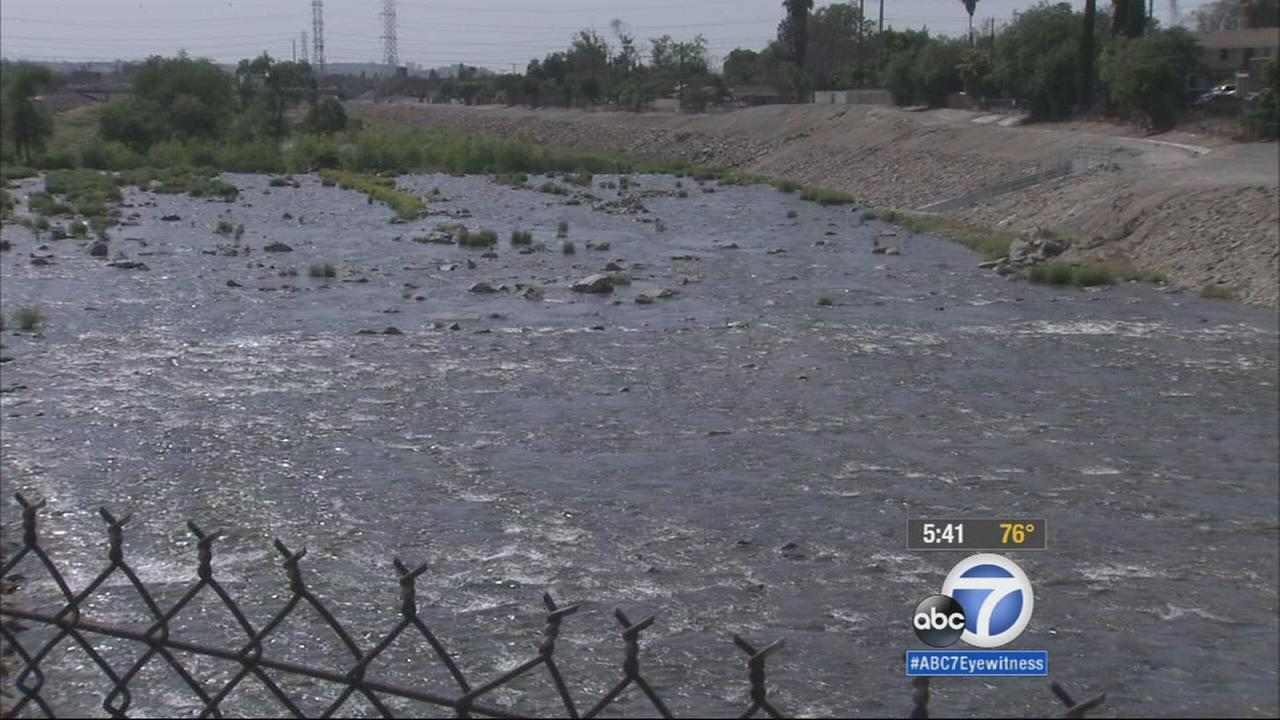 The Los Angeles County Department of Public Works is turning a 46-acre former landfill in Sun Valley into a multiuse complex that will replenish wetlands.