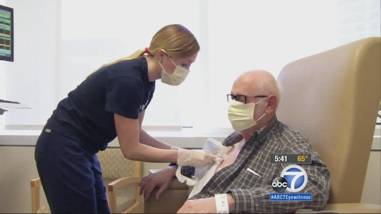 Doctors and researchers are doing clinical trials to see if a special dose of vitamin D can treat cancerous tumors.