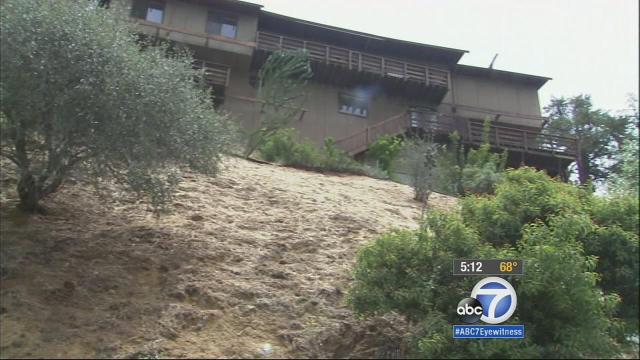 In preparation for summer, the Los Angeles Fire Department is inspecting what it considers high risk fire areas to make sure precautions are being taken to prevent them.