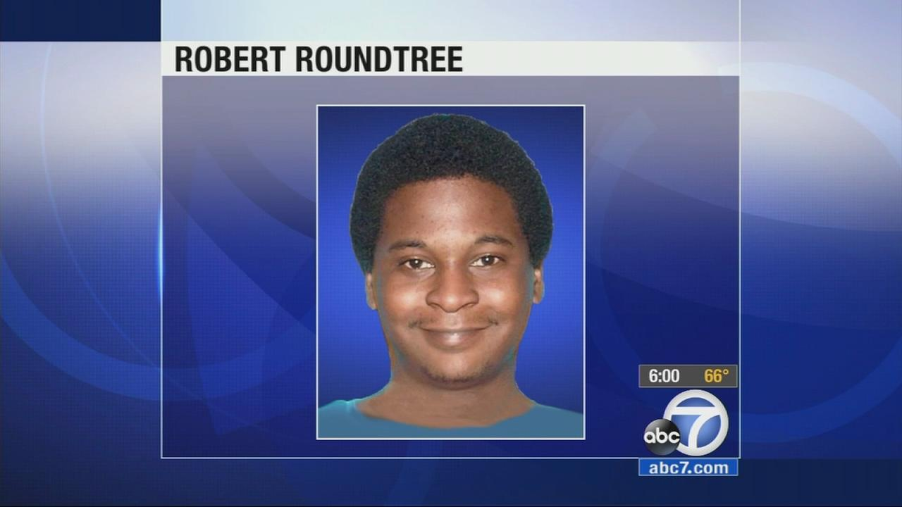 San Bernardino police investigators are asking for the publics help to get more information into the shooting death of 24-year-old Robert Roundtree.