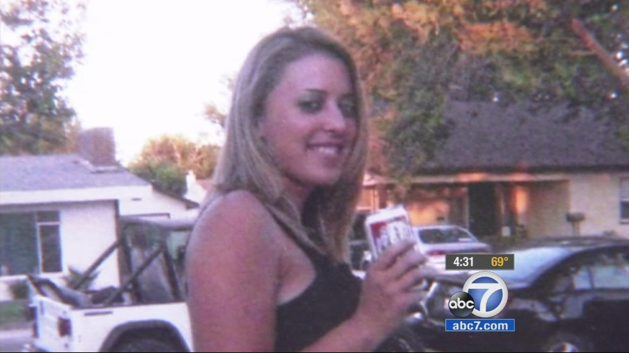 Monique Figueroa, 28, is shown in this undated file photo. She disappeared on May 19 from the Palmdale area.