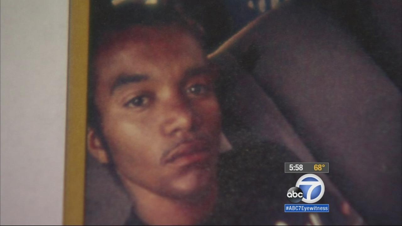 Tavin Price, 19, is shown in an undated photo.