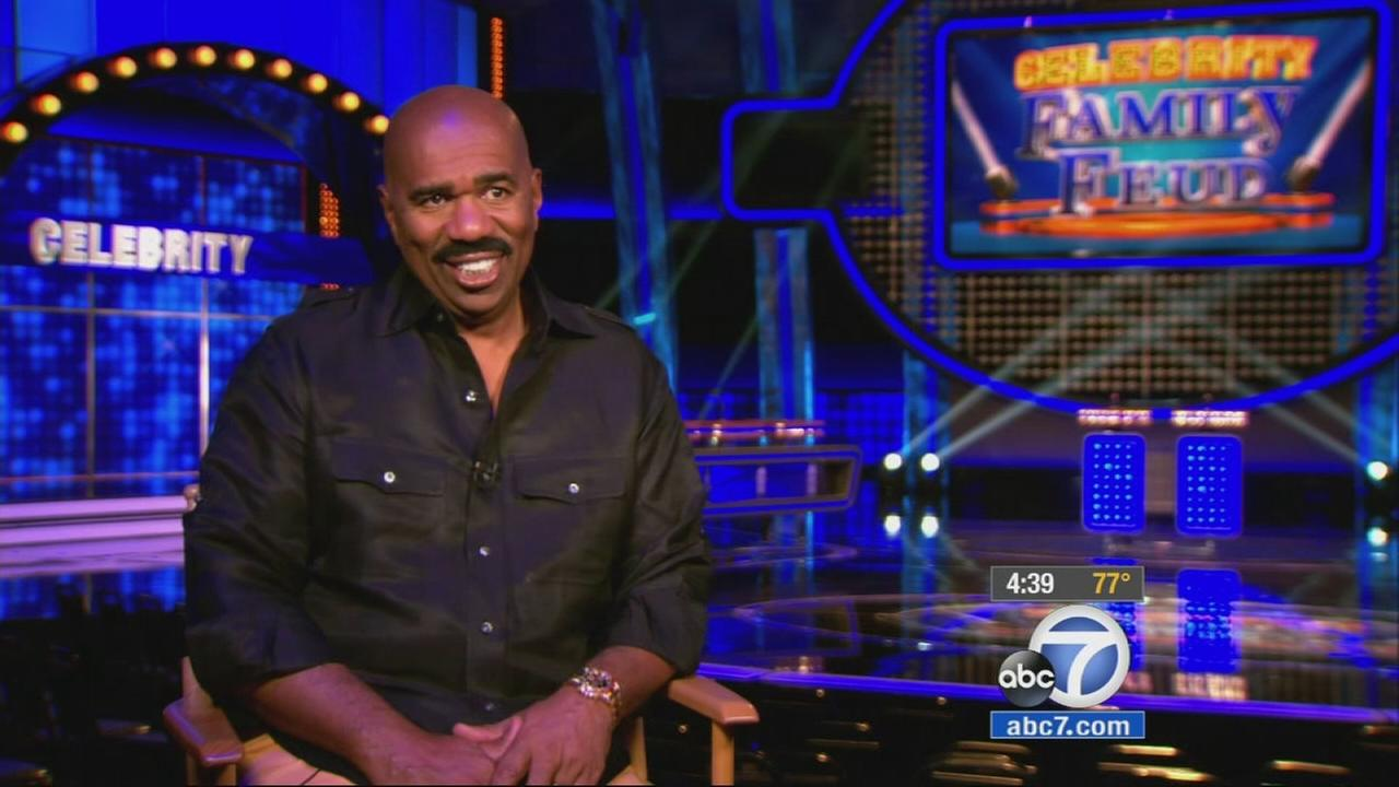 Celebrity Family Feud | NBC Promo | 2008 - YouTube