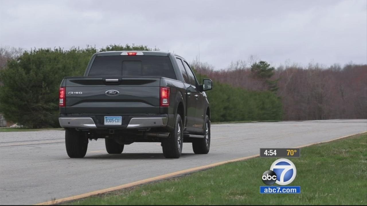Consumer Reports compares the new Ford F-150 C to other popular full-size trucks on the market.
