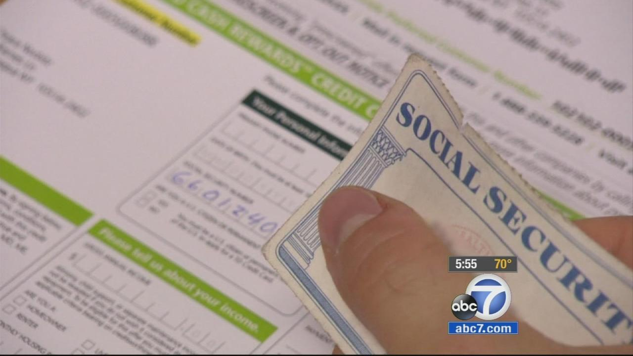 Your social security number is the key to almost everything in your financial life.