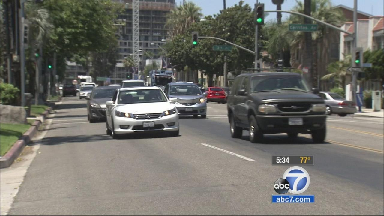 A seventh pedestrian has been killed in Long Beach this year, and police are cracking down with more warning and citations in an effort to raise awareness.