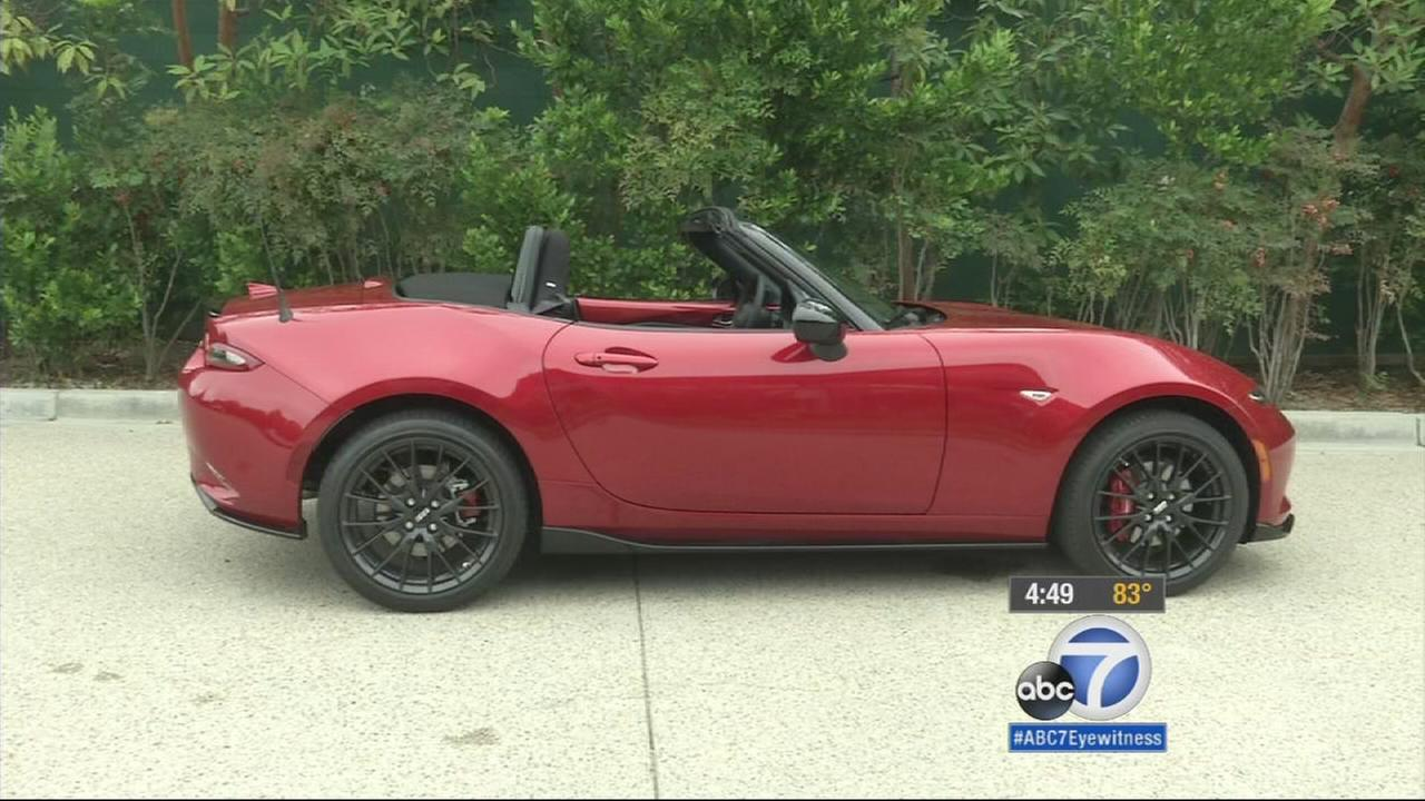 Mazdas latest chapter is the 2016 edition of the Miata. Its still as simple as a car can be these days and still lots of fun.